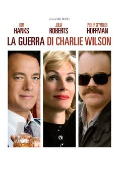 Best History Movies of 2007 : Charlie Wilson's War