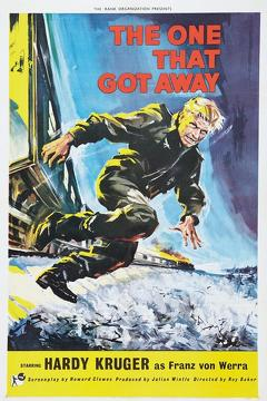 Best War Movies of 1957 : The One That Got Away