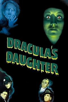 Best Fantasy Movies of 1936 : Dracula's Daughter