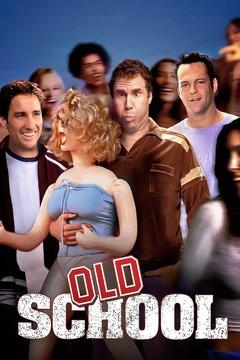 Best Comedy Movies of 2003 : Old School