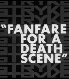 Best Action Movies of 1964 : Fanfare for a Death Scene