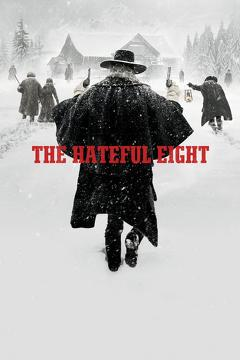 Best Drama Movies of 2015 : The Hateful Eight