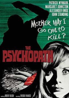 Best Crime Movies of 1966 : The Psychopath