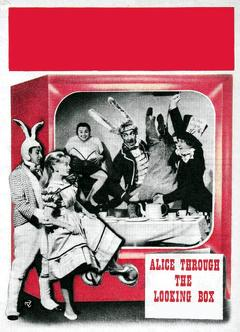 Best Tv Movie Movies of 1960 : Alice Through the Looking Box