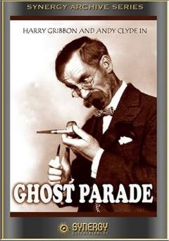 Best Mystery Movies of 1931 : Ghost Parade