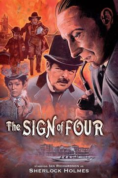 Best Mystery Movies of 1983 : The Sign of Four