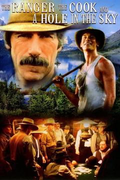 Best Western Movies of 1995 : The Ranger, the Cook and a Hole in the Sky