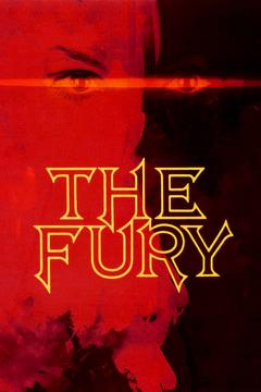 Best Horror Movies of 1978 : The Fury