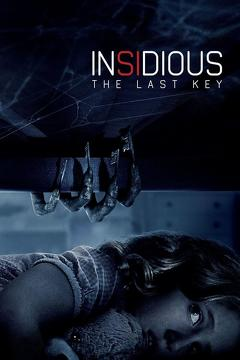 Best Mystery Movies of 2018 : Insidious: The Last Key