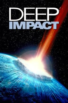 Best Action Movies of 1998 : Deep Impact