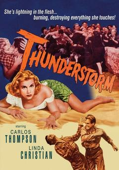 Best Drama Movies of 1956 : Thunderstorm