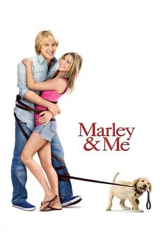 Best Family Movies of 2008 : Marley & Me