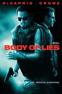 Best Action Movies of 2008 : Body of Lies