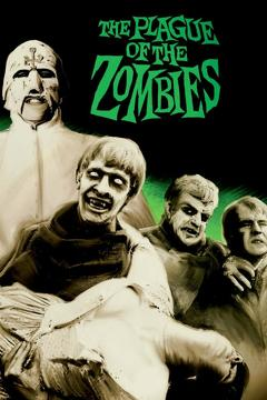 Best Horror Movies of 1966 : The Plague of the Zombies