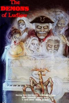 Best Horror Movies of 1983 : The Demons of Ludlow