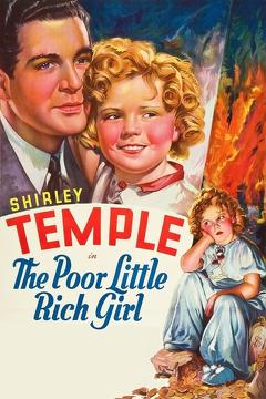 Best Music Movies of 1936 : Poor Little Rich Girl