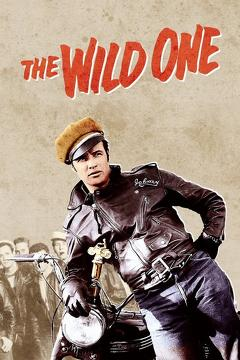 Best Drama Movies of 1953 : The Wild One