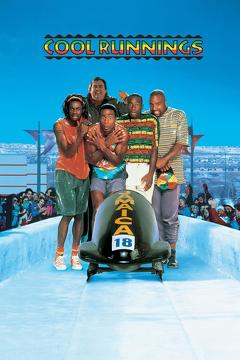Best Comedy Movies of 1993 : Cool Runnings