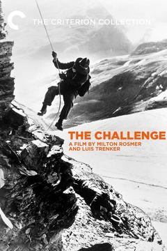 Best History Movies of 1938 : The Challenge