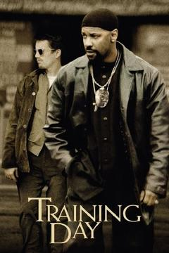 Best Drama Movies of 2001 : Training Day