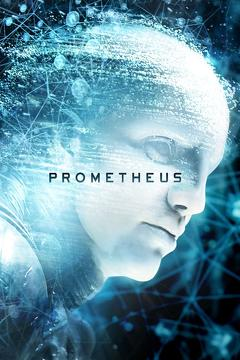 Best Science Fiction Movies of 2012 : Prometheus