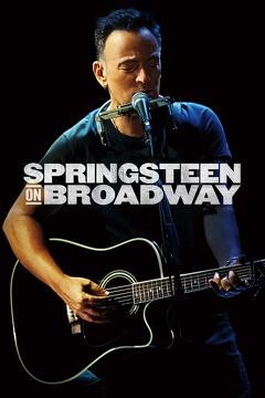 Best Music Movies of 2018 : Springsteen On Broadway