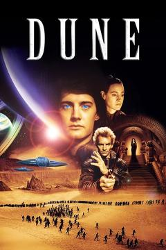 Best Action Movies of 1984 : Dune