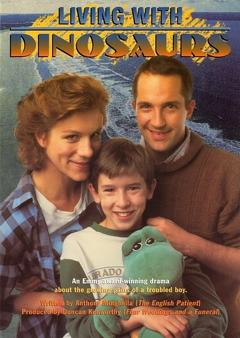 Best Family Movies of 1990 : Living with Dinosaurs