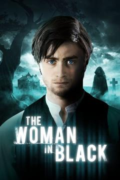 Best Horror Movies of 2012 : The Woman in Black