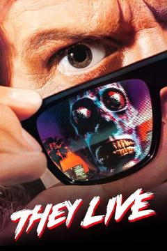 Best Science Fiction Movies of 1988 : They Live