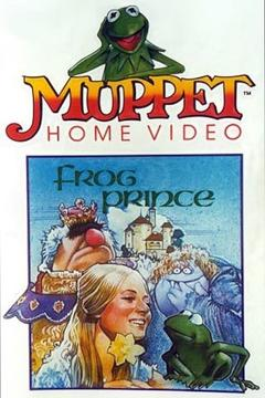 Best Music Movies of 1971 : Tales from Muppetland: The Frog Prince