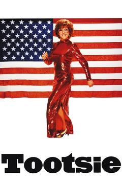 Best Comedy Movies of 1982 : Tootsie
