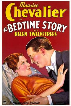 Best Music Movies of 1933 : A Bedtime Story
