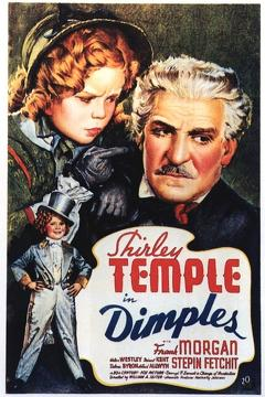 Best Family Movies of 1936 : Dimples