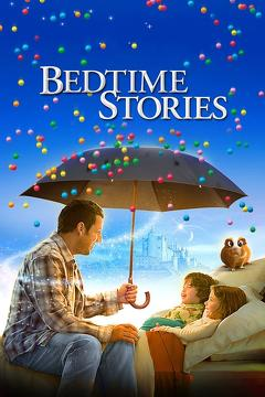 Best Fantasy Movies of 2008 : Bedtime Stories
