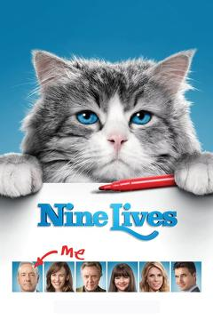 Best Family Movies of 2016 : Nine Lives