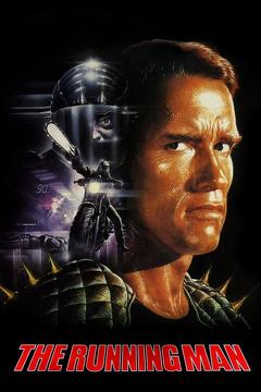 Best Science Fiction Movies of 1987 : The Running Man
