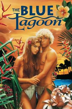 Best Adventure Movies of 1980 : The Blue Lagoon