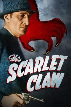 Best Horror Movies of 1944 : The Scarlet Claw