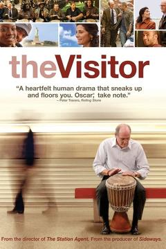 Best Music Movies of 2007 : The Visitor