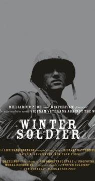 Best Documentary Movies of 1972 : Winter Soldier