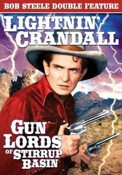 Best Western Movies of 1937 : Gun Lords of Stirrup Basin