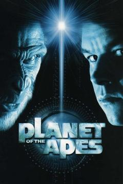 Best Adventure Movies of 2001 : Planet of the Apes