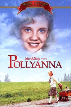 Best Adventure Movies of 1960 : Pollyanna