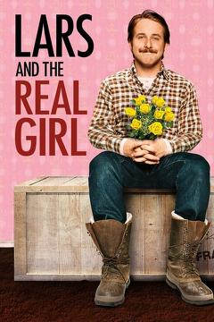 Best Comedy Movies of 2007 : Lars and the Real Girl