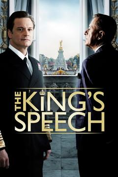 Best Drama Movies of 2010 : The King's Speech