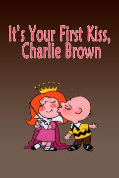 Best Animation Movies of 1977 : It's Your First Kiss, Charlie Brown