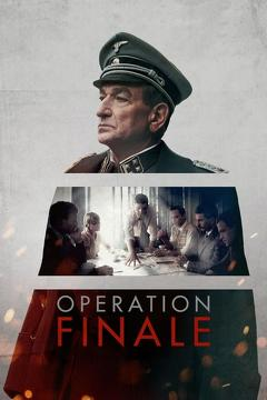 Best History Movies of 2018 : Operation Finale