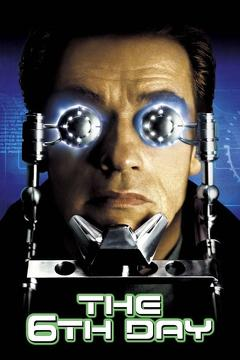Best Mystery Movies of 2000 : The 6th Day