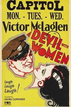 Best Adventure Movies of 1930 : A Devil with Women